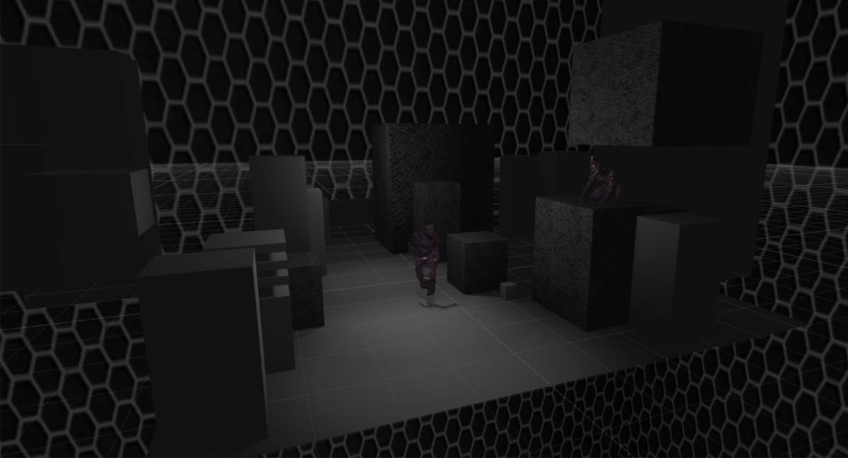 Kinect mesh recording